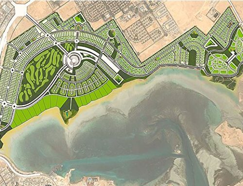 Al Khor Beach Development, Qatar